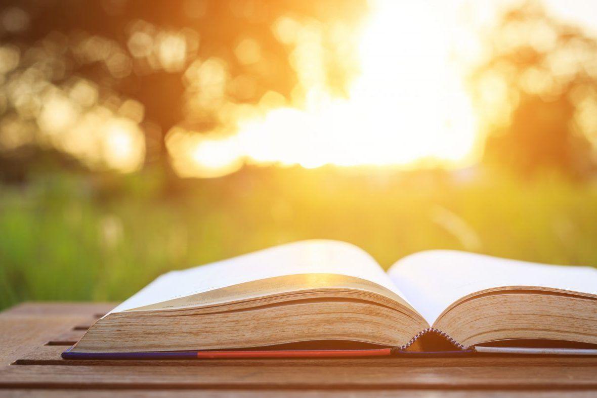 La Bible, Le Livre de Dieu