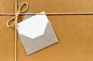 E-mail reminder